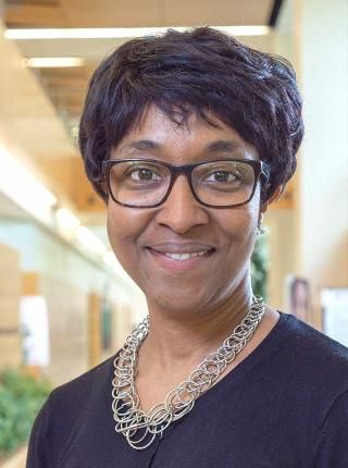 Camille Ragin, PhD, MPH