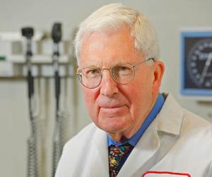 Paul F. Engstrom, MD, FACP, and his role as a pioneer in tCancer Prevention Research,.