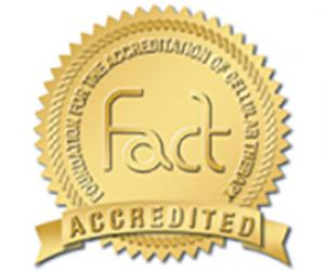 FACT-JACIE International Standards for Cellular Therapy Product Collection, Processing, and Administration