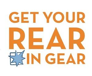 Colon Cancer Coalition's Annual Get Your Rear in Gear Run/Walk