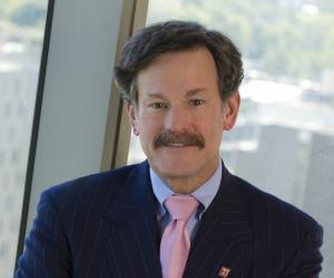 Larry R. Kaiser, MD, FACS, President and CEO of Temple University Health System, Lewis Katz Dean and Professor of Surgery at the Lewis Katz School of Medicine at Temple University, and Senior Executive Vice President for Health Affairs at Temple University