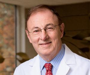 Richard I. Fisher, MD, President and CEO