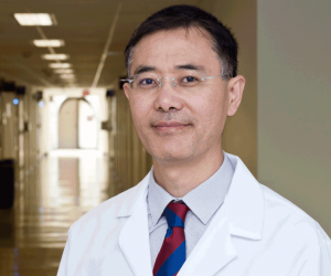 lead researcher Shuanzeng Wei, MD, PhD, assistant professor, Department of Pathology