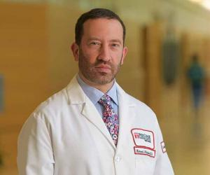 """""""The survival difference with a delay is small,"""" said Richard J. Bleicher, MD, FACS."""