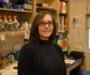 Edna Cukierman, PhD, received a $292,999 grant from Worldwide Cancer Research