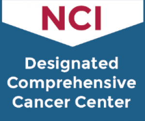 Fox Chase is an NCI-designated comprehensive cancer center