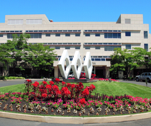 Ranked 21st Among the Nation's Top 50 Hospitals for Cancer Care