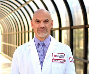 Study author Robert G. Uzzo, MD, FACS, Chair of the Department of Surgical Oncology at Fox Chase Cancer Center