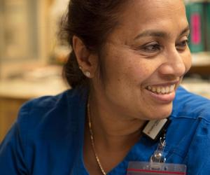Nursing Careers At Fox Chase Cancer Center Fox Chase
