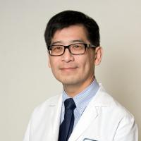 Photo: Henry C. Fung, MD, FRCPE
