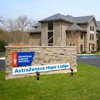 AstraZeneca Hope Lodge of the American Cancer Society, on Laurel Avenue