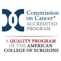 Fox Chase Cancer Center is a Commission on Cancer Accredited Program