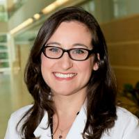 Allison Aggon, MD