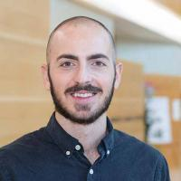 Andrew P. Belfiglio, Research Assistant