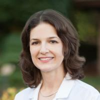 Crystal S. Denlinger, MD
