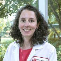 Dr. Greco, MD, who will join the Department of Surgical Oncology as an assistant professor on the academic clinician track. She will focus on melanoma, sarcoma, and GI.