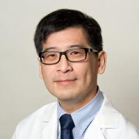 Henry Chi Hang Fung, MD, FRCPE