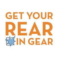 """Get Your Rear in Gear"" Run/Walk to Fight Colon Cancer"