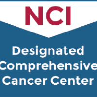 National Cancer Institute Designated Comprehensive Cancer Center