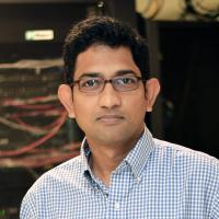 Suraj Peri, PhD, assistant research professor at Fox Chase, and lead author of the study