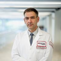 Igor Astsaturov, MD, PhD
