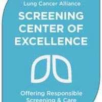 Fox Chase Designated Lung Cancer Alliance Screening Center of Excellence