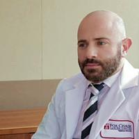 Elias Obeid, MD, MPH