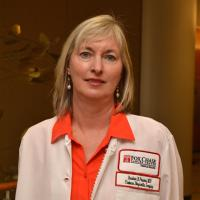 Rosaleen Parsons, MD, FACR