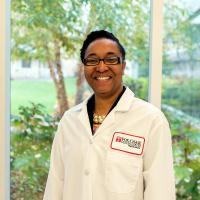 Camille Ragin, PhD, MPH, associate professor in the Cancer Prevention and Control Program