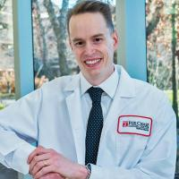Dylan Sherry, MD