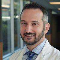 Mark A. Hallman, MD, PhD