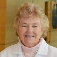Mary Daly, MD, PhD, FACP